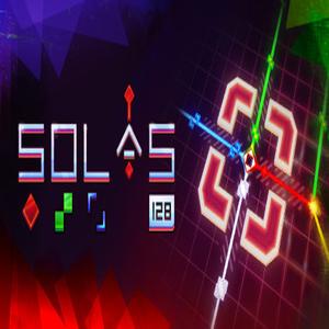 Comprar SOLAS 128 Nintendo Switch Barato comparar precios