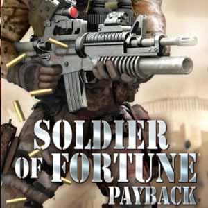 Comprar Soldier of Fortune Payback Xbox 360 Code Comparar Precios