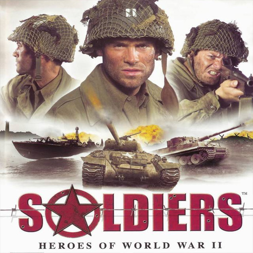 Comprar Soldiers Heroes of World War 2 CD Key Comparar Precios