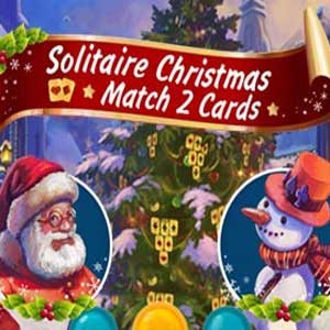 Comprar Solitaire Christmas Match 2 Cards CD Key Comparar Precios