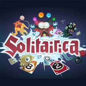 Comprar Solitairica CD Key Comparar Precios