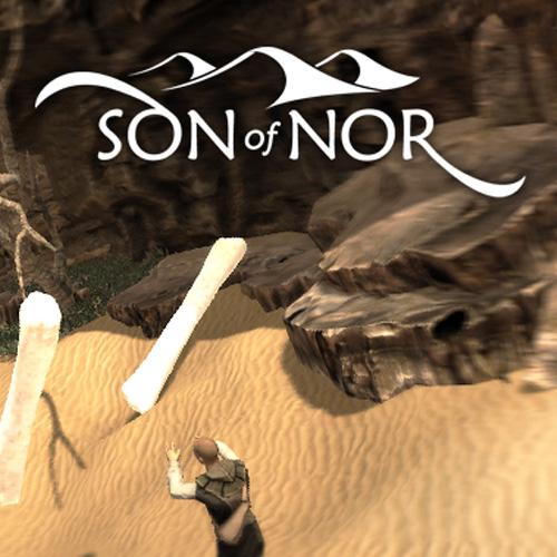 Comprar Son of Nor CD Key Comparar Precios