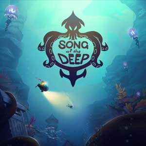 Comprar Song of the Deep Xbox One Xbox One Code Comparar Precios