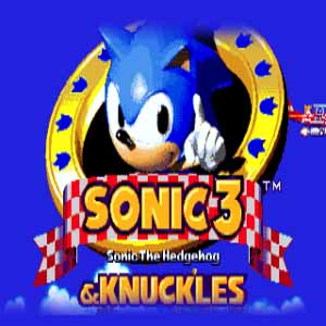Comprar Sonic 3 and Knuckles CD Key Comparar Precios