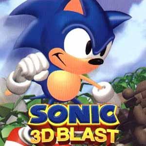 Comprar Sonic 3D Blast CD Key Comparar Precios