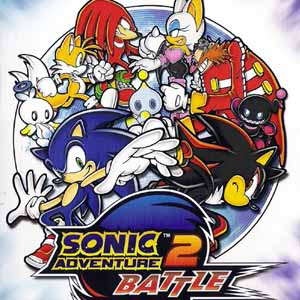Comprar Sonic Adventure 2 Battle CD Key Comparar Precios