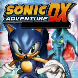 Comprar Sonic Adventure DX CD Key Comparar Precios