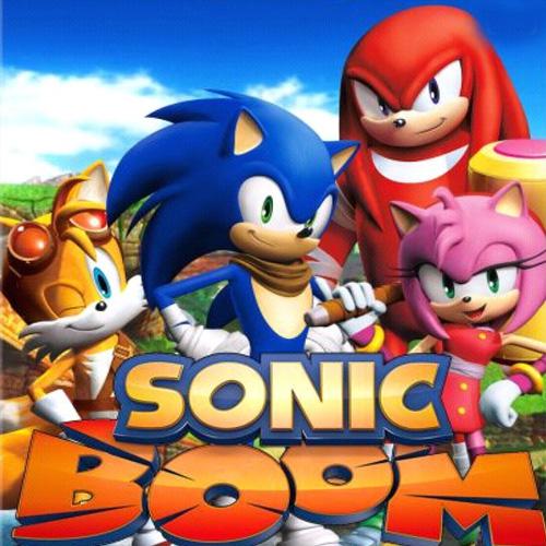 Comprar Sonic Boom Nintendo 3DS Descargar Código Comparar precios