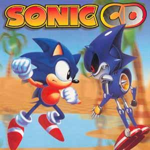 Comprar Sonic CD CD Key Comparar Precios