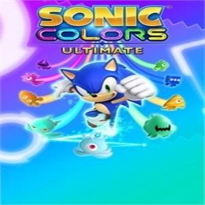 Comprar Sonic Colors Ultimate Xbox One Barato Comparar Precios