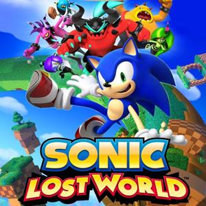 Comprar Sonic Lost World Nintendo 3DS Descargar Código Comparar precios