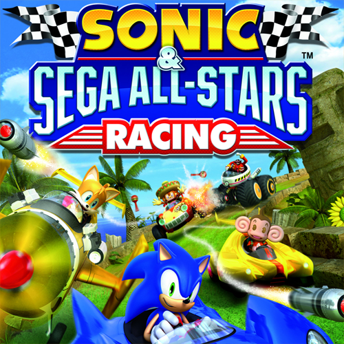 Comprar Sonic & Sega All-Stars Racing CD Key Comparar Precios