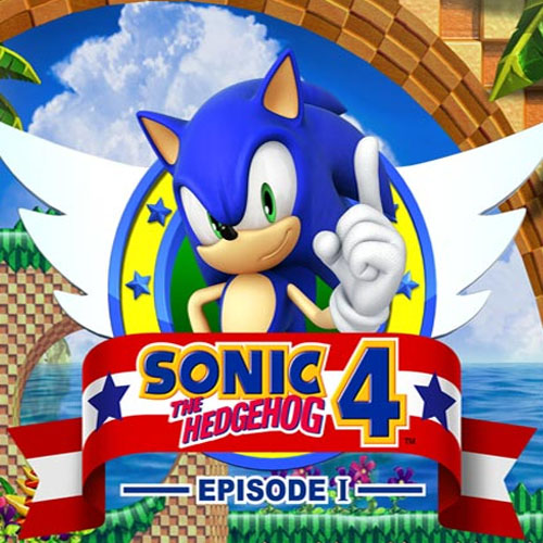 Comprar Sonic The Hedgehog 4 Episode 1 CD Key Comparar Precios