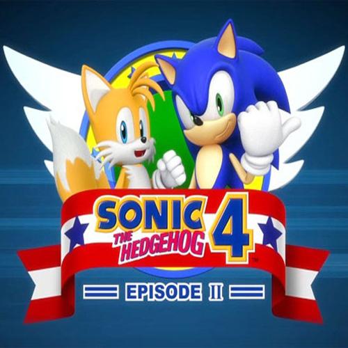 Comprar Sonic the Hedgehog 4 Episode 2 CD Key Comparar Precios