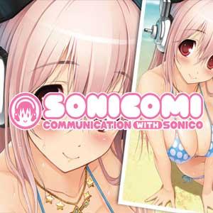 Comprar Sonicomi CD Key Comparar Precios
