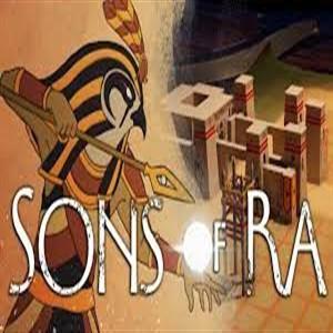Comprar Sons of Ra CD Key Comparar Precios