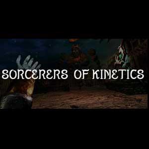 Comprar Sorcerers of Kinetics CD Key Comparar Precios