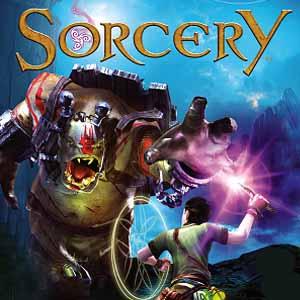 Comprar Sorcery Ps3 Code Comparar Precios