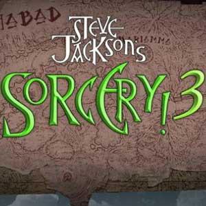 Comprar Sorcery Part 3 CD Key Comparar Precios