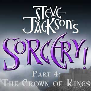 Comprar Sorcery Part 4 CD Key Comparar Precios