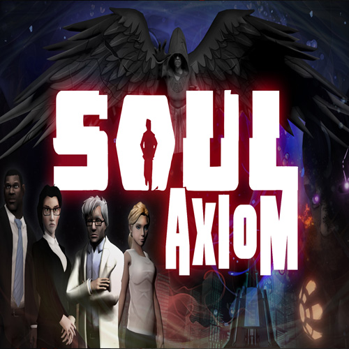 Comprar Soul Axiom CD Key Comparar Precios
