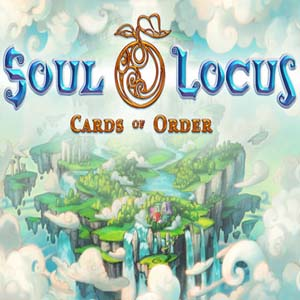 Comprar Soul Locus CD Key Comparar Precios