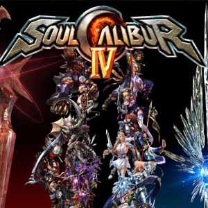 Comprar Soulcalibur 4 Xbox 360 Code Comparar Precios