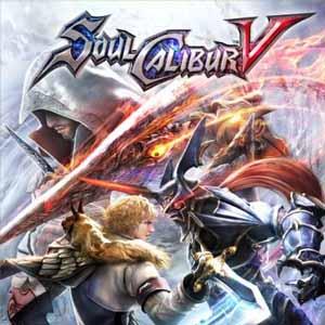 Comprar SoulCalibur 5 Ps3 Code Comparar Precios