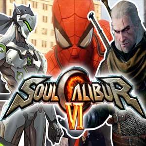 Comprar Soulcalibur 6 Ps4 Code Comparar Precios