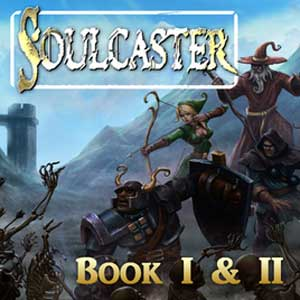 Comprar Soulcaster Part 1 and 2 CD Key Comparar Precios