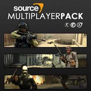 Comprar Source Multiplayer Pack CD Key Comparar Precios
