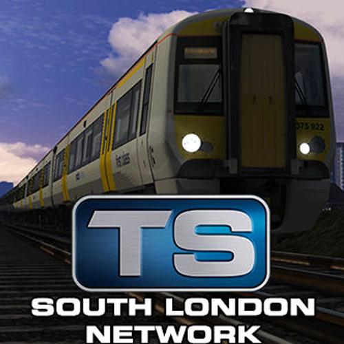 Comprar South London Network Route Add-On CD Key Comparar Precios