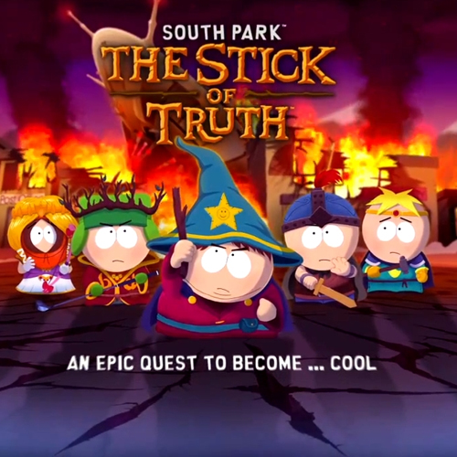 Comprar South Park The Stick of Truth PS3 Code Comparar Precios
