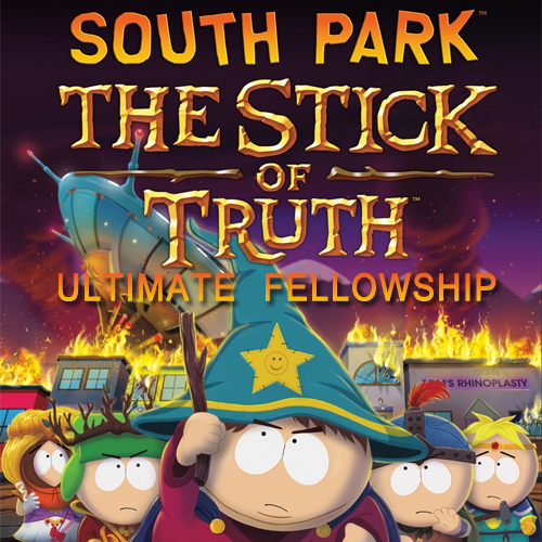 Comprar South Park The Stick of Truth Ultimate Fellowship CD Key Comparar Precios