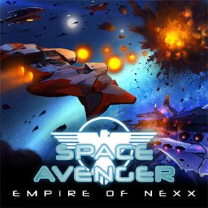 Comprar Space Avenger Empire of Nexx Nintendo Switch Barato comparar precios