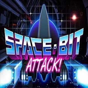 Comprar Space Bit Attack CD Key Comparar Precios