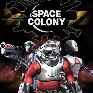 Comprar Space Colony CD Key Comparar Precios