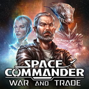 Space Commander War and Trade
