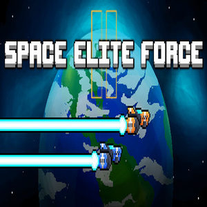 Space Elite Force 2