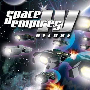 Comprar Space Empires 4 Deluxe CD Key Comparar Precios