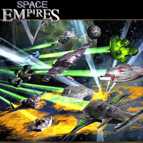 Comprar Space Empires 5 CD Key Comparar Precios