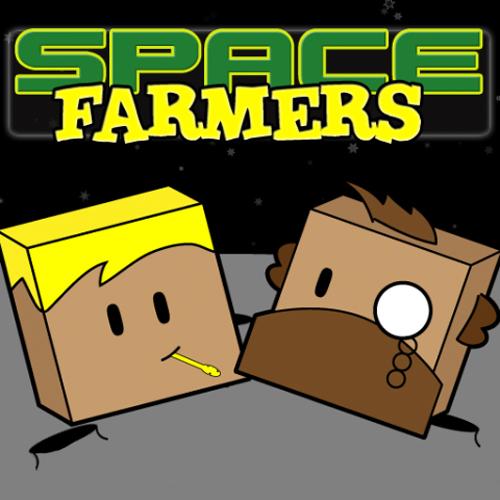 Comprar Space Farmers CD Key Comparar Precios