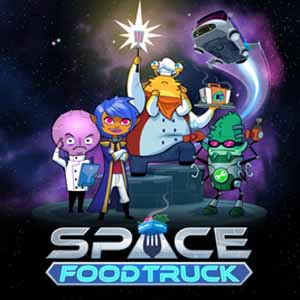 Comprar Space Food Truck CD Key Comparar Precios