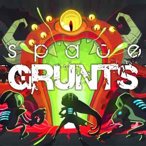 Comprar Space Grunts CD Key Comparar Precios