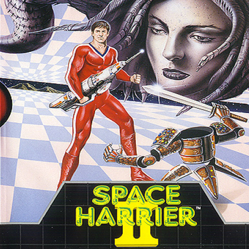 Comprar Space Harrier 2 CD Key Comparar Precios