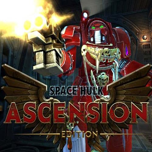 Comprar Space Hulk Ascension CD Key Comparar Precios
