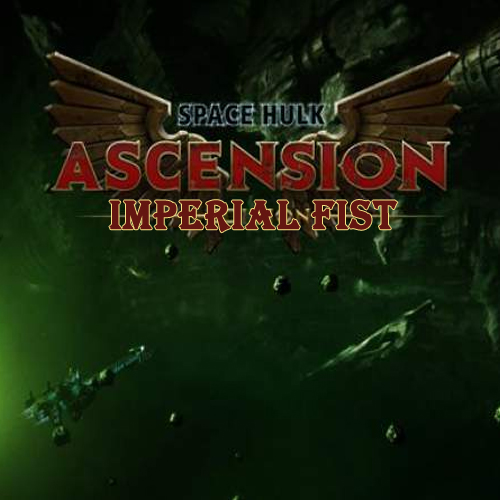 Comprar Space Hulk Ascension Imperial Fist CD Key Comparar Precios