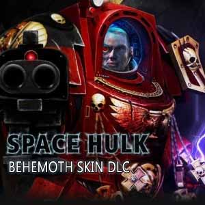 Comprar Space Hulk Behemoth Skin CD Key Comparar Precios