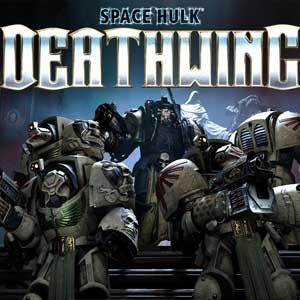 Comprar Space Hulk Deathwing PS4 Code Comparar Precios