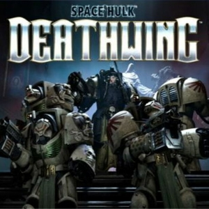 Space Hulk Deathwing The Lost Mace of Corswain